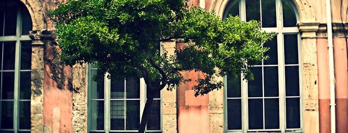 İstanbul Teknik Üniversitesi is one of Photo Locations Worth Going Back.