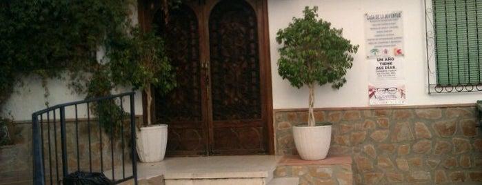 Iznájar (Córdoba)