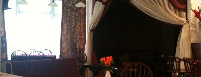 Венское кафе is one of Irisha'nın Kaydettiği Mekanlar.