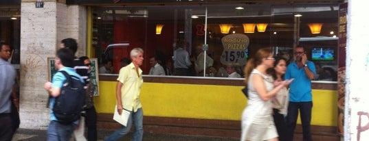 Boca de Forno is one of Top picks for Brazilian Restaurants.