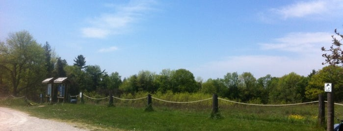 Kelso Mountain Bike Trails, Summit Lot is one of Guide to Halton's Outdoors.