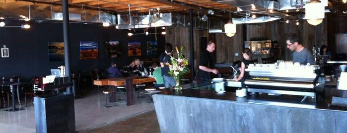 Cartel Coffee Lab is one of Tucson, Az.