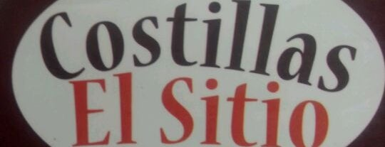 Costillas El Sitio is one of TODO.