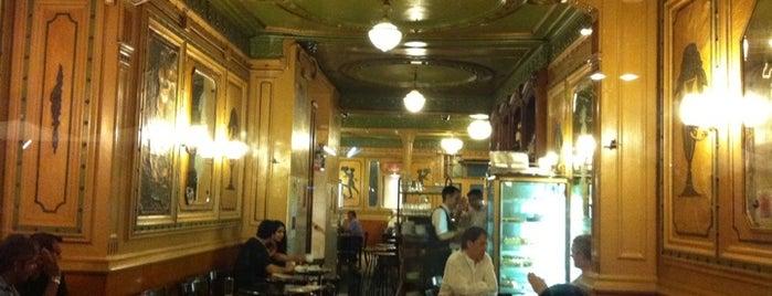 Cafè de l'Òpera is one of Barcelona.