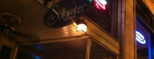 Stillwater Taproom is one of Bars/Gastropubs/Arcades.