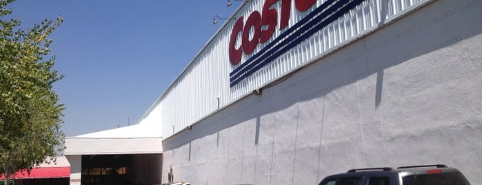 Costco is one of Lieux qui ont plu à Pierre.