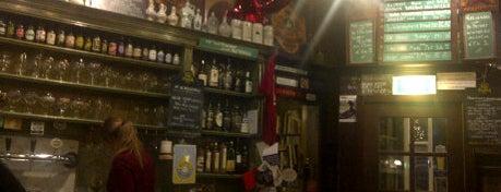 Dutch Craft Beer Bars
