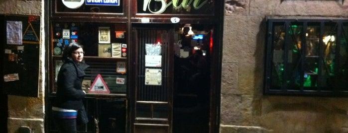 Bar Pastís is one of Bars in Barcelona.