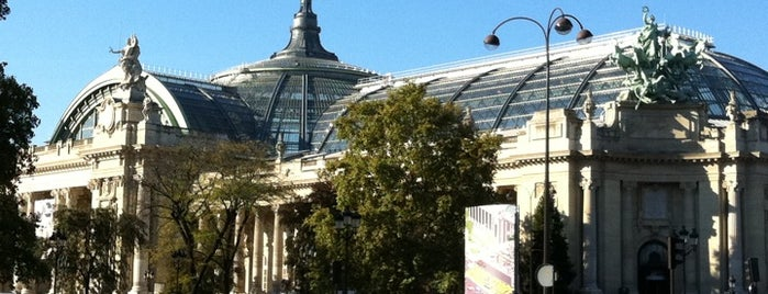 Place Clemenceau is one of Paris.