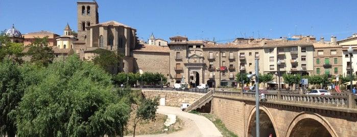 Solsona is one of Municipis catalans visitats.