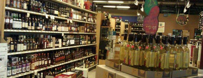 The Wine Source is one of City Paper's :Goods & Services: Readers Poll '11.