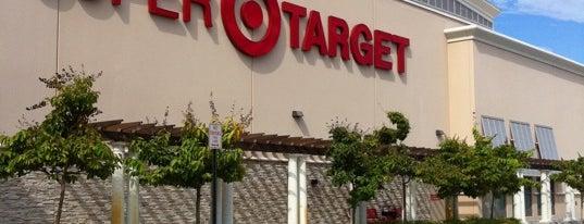 Target is one of Lieux qui ont plu à Tammy.