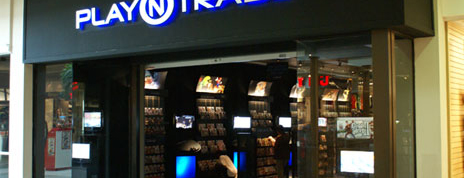 Play N Trade Video Games is one of Best Retrogaming Shops.
