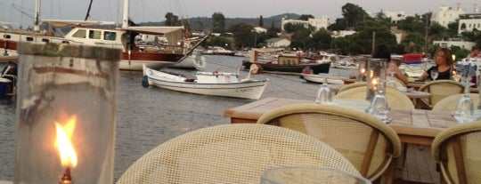 Miam is one of Guide to Bodrum's best spots.