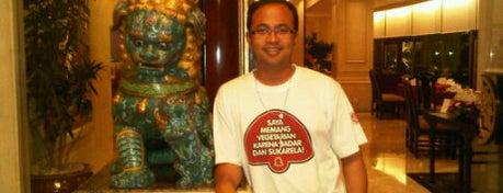 Biara MSC is one of Gereja Katolik & Biara di Indonesia.