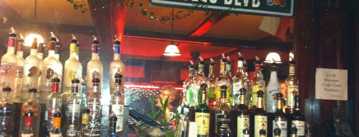 Coyle's Cafe is one of Booze.