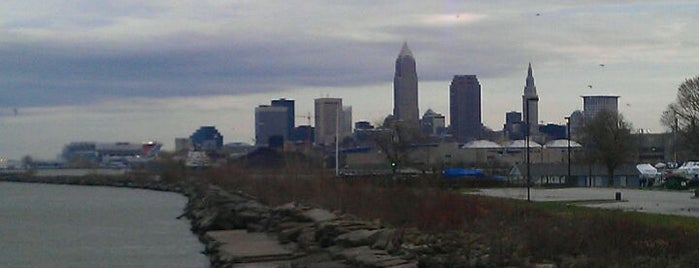 Edgewater Park is one of Recommendations in Cleveland.