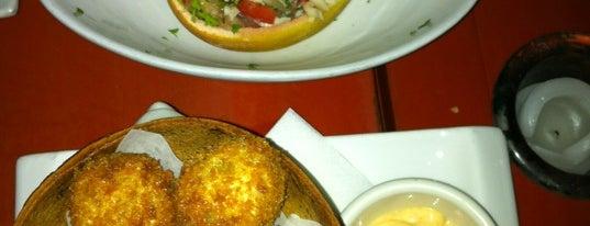 Kaz an Nou is one of Brooklyn Eats.
