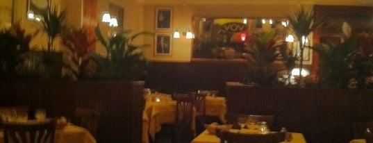 Alla Cucina delle Langhe is one of Dove mangiare a Milano.