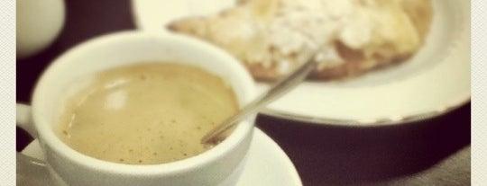 Пекарня «Тарт Татен» is one of Места для экономных джентльменов.