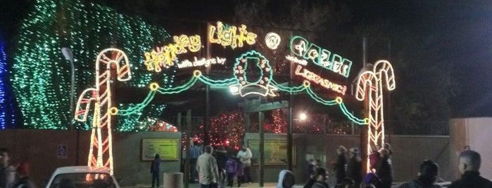 California Living Museum (CALM) is one of Zoos/Aquariums in CA.