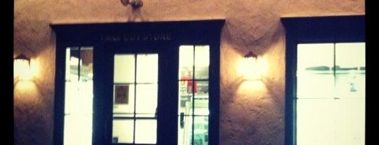 Pineville Tavern is one of Tempat yang Disimpan Sharon.