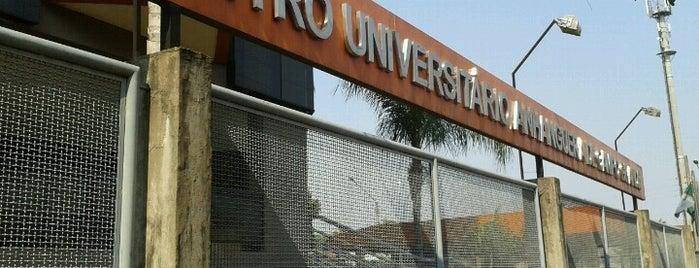 Centro Universitário Anhanguera is one of Campo Grande.