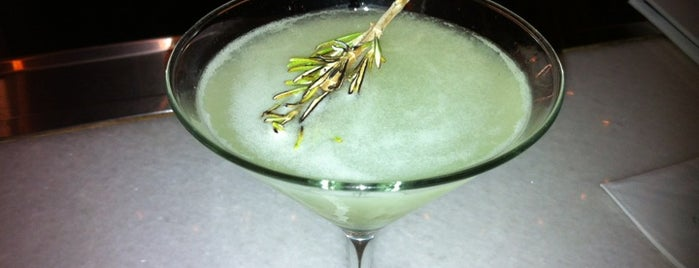 Vesper is one of Our Kind of Cocktail(s).