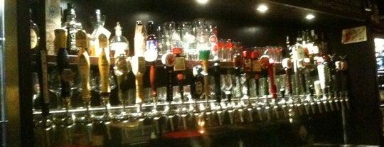 BeerTemple is one of Dutch Craft Beer Bars.