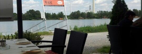 ristorante va bene is one of Vienna's wheelchair accessible restaurants.