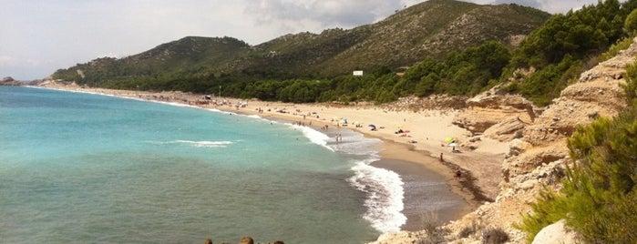Platja del Torn is one of Playas de España: Cataluña.