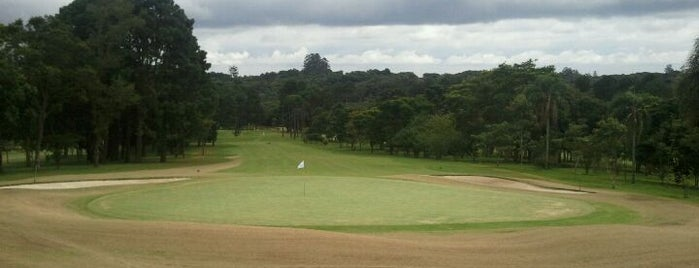 Guarapiranga Golf & Country Club is one of Golf Courses in Brazil.