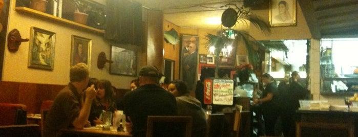 Don Pico's Mexican Bistro & Cevicheria is one of JJ: сохраненные места.
