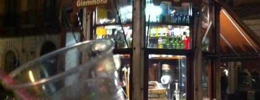 Chiosco Giammona is one of 2015 summer : italy & france & malta.