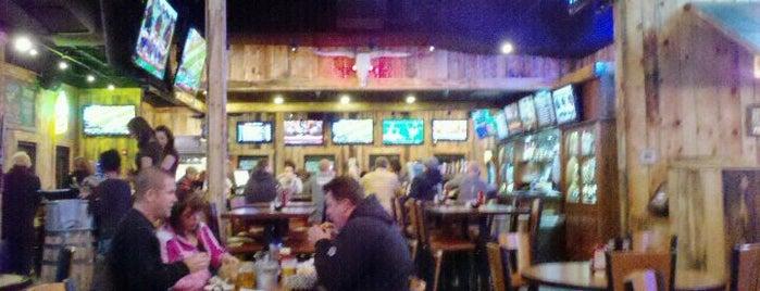 Wild Bills Sports Saloon is one of Minneapolis, MN.