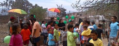 Families of Esperanza A.C. is one of ONGs en Vallarta.