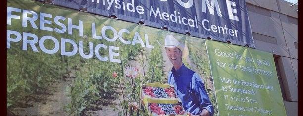 Kaiser Sunnyside Medical Center is one of Pat'ın Beğendiği Mekanlar.
