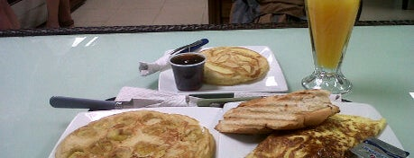 John's Bakery is one of Bocas del Toro.