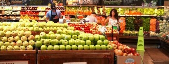 Whole Foods Market is one of My Fabulous Guide to the OC.