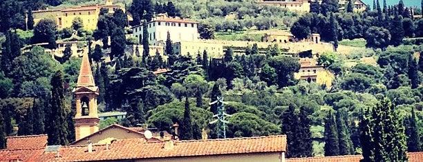 Pizzeria San Domenico is one of Firenze.