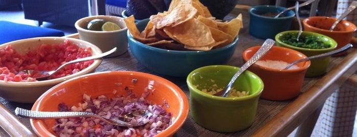 Overlook Grill is one of Vaca.