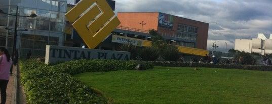 Tintal Plaza is one of Lieux qui ont plu à Liliana.