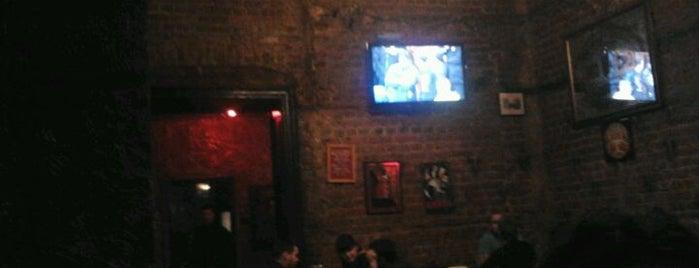 James Joyce's Pub & Restaurant is one of Cele mai bune Baruri/Puburi din Bucuresti.