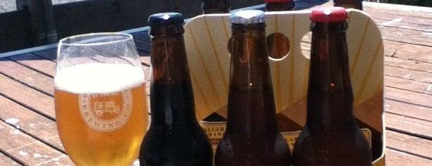 Bellarine Estate Winery & Brewery is one of Visit Victoria.