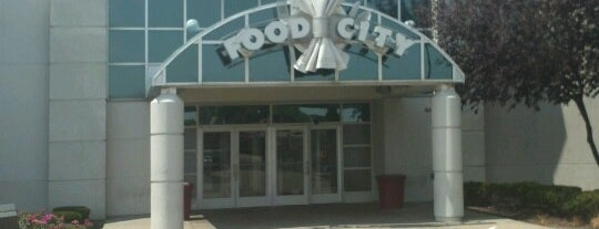 Ford City Mall is one of favorites.