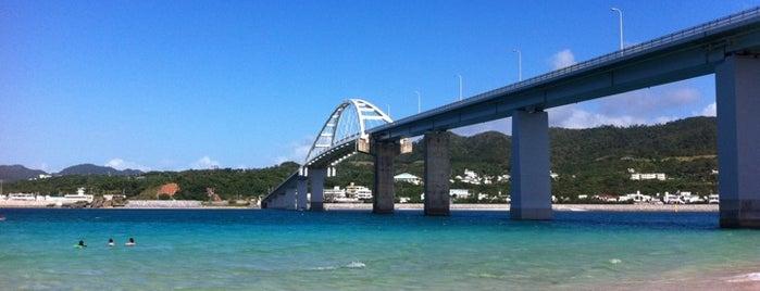 アンチ浜 is one of Okinawa.