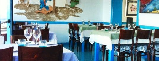 Restaurante El Risco is one of Pendientes España 1.