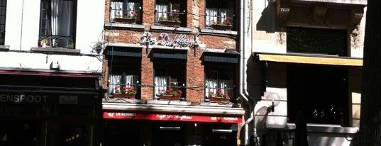 De Duifkens is one of สถานที่ที่ Waldo ถูกใจ.
