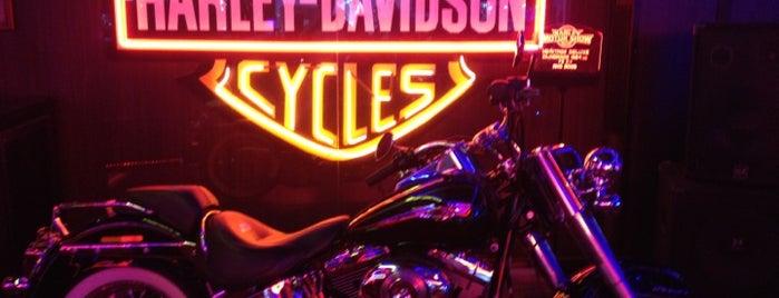Harley Motor Show is one of Pontos Turísticos - Serra Gaúcha.