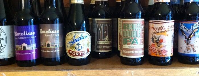 Bierboet'ijk Uit de Wildeman is one of Dutch Craft Beer Shops.